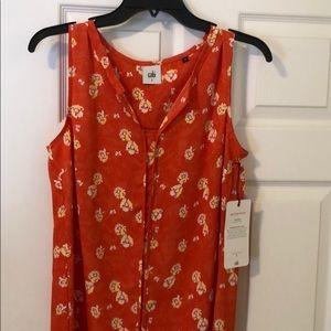 Cabi vital blouse
